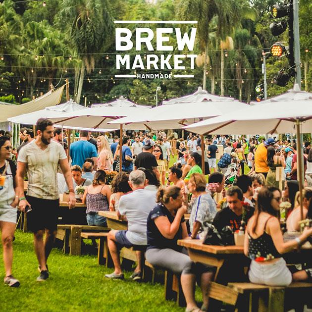 Brew Market