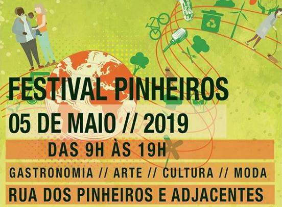 Festival de Pinheiros