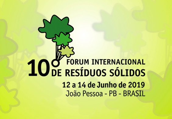 10th International Solid Waste Forum
