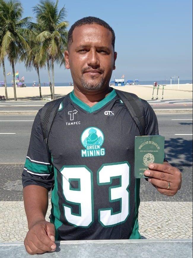 <strong>Tiago Cavalcante</strong>